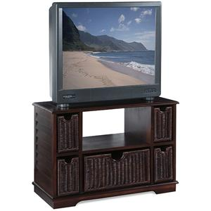 Vendor 10 East Bay  TV Console