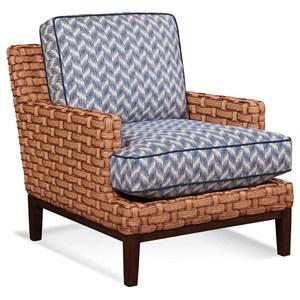 Braxton Culler Mahon Outdoor Chair