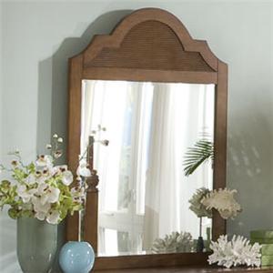 Vendor 10 Palmetto Place Dresser Mirror