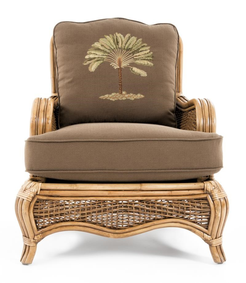 Braxton Culler Shorewood Chair - Item Number: 1910-001