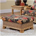 Vendor 10 953 Ottoman - Item Number: 953-009