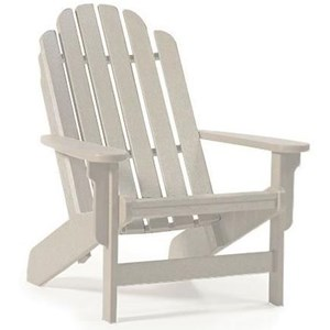 Breezesta Adirondack Adirondack Shoreline Chair