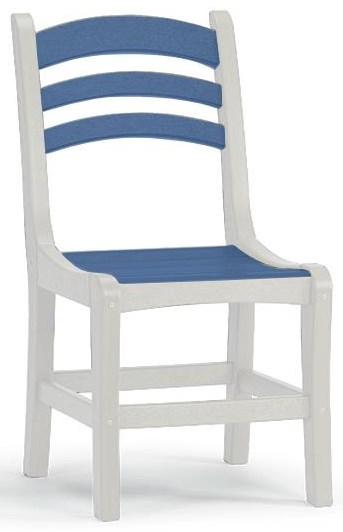Adirondack Avanti Side Chair by Breezesta at Johnny Janosik