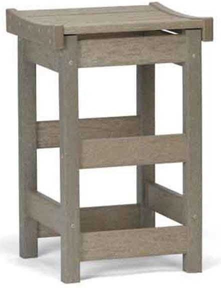 Contour Counter Stool