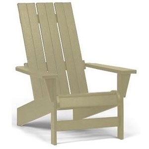 Breezesta Breezesta Basics Adirondack Chair