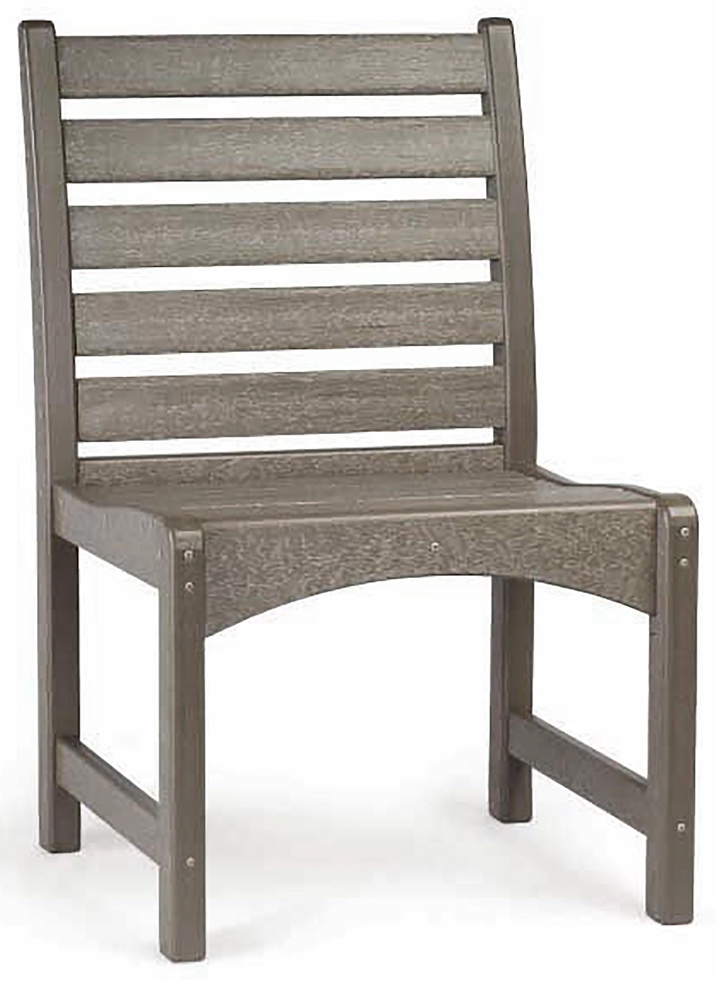 Piedmont Piedmont Side Chair by Breezesta at Johnny Janosik