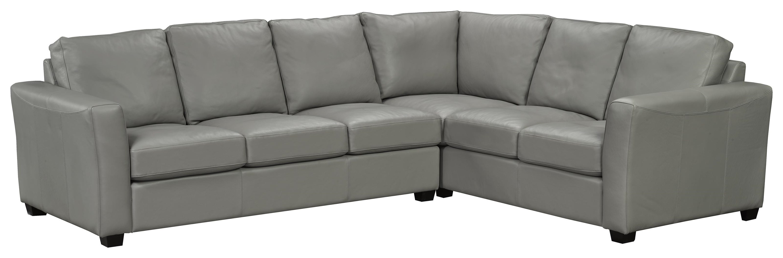 Brentwood Classics 1508 2 PCE SECTIONAL - Item Number: 190.150801