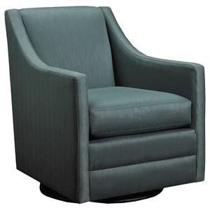 Brentwood Classics Glen Swivel Chair