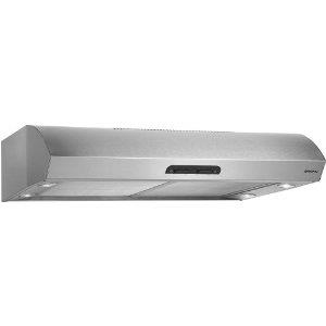 "Broan Under Cabinet Hoods 30"" Under-the-Cabinet Range Hood"