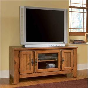 Broyhill Furniture Attic Heirlooms TV Unit