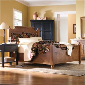 Attic Heirlooms (natural) by Broyhill Furniture - Baer\'s Furniture ...