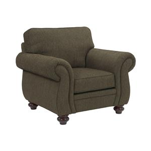 Broyhill Express Cassandra Traditional Chair