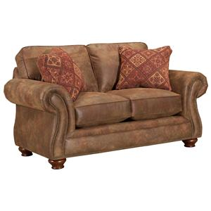 <b>Quick Ship</b> Loveseat