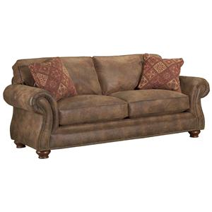 Broyhill Express Laramie <b>Quick Ship</b> Sofa
