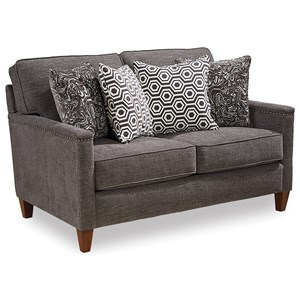Broyhill Express Lawson Loveseat