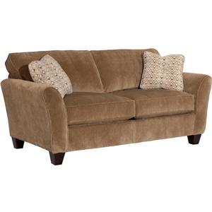 Broyhill Express Maddie Apartment Sofa