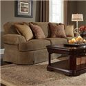 Broyhill Express McKinney Sofa  - Item Number: 6544-3-8443-83
