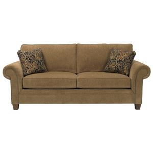 Broyhill Express Travis Queen Goodnight Sleeper Sofa