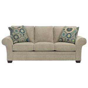 Broyhill Express Zachary <b>Quick Ship</b> Sofa