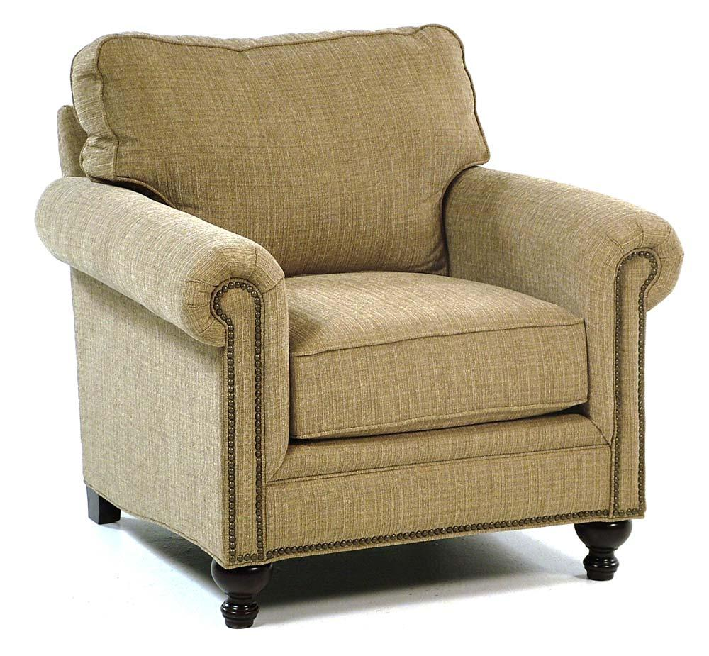 Broyhill Furniture Harrison Chair - Item Number: 6751-0