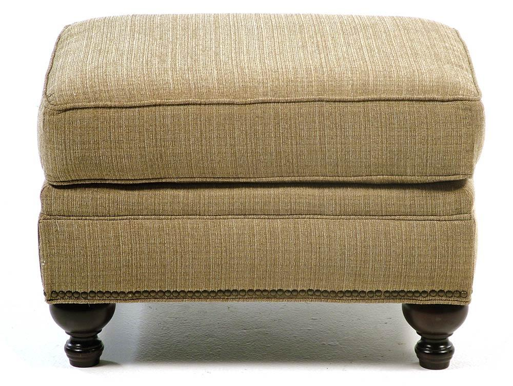 Broyhill Furniture Harrison Ottoman - Item Number: 6751-5