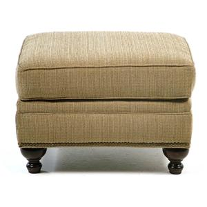 Broyhill Furniture Harrison Ottoman