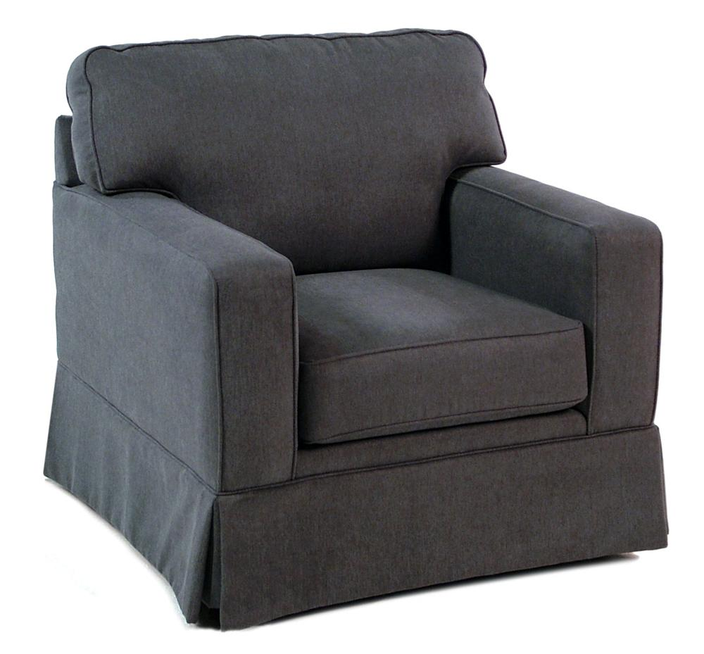 Broyhill Furniture Choices Upholstered Chair - Item Number: B413-0
