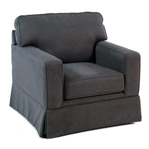 Broyhill Furniture Choices Upholstered Chair