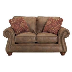 Broyhill Furniture Illiad Loveseat