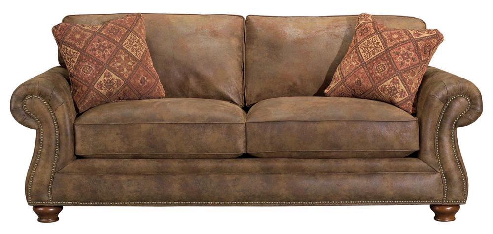 Broyhill Furniture Illiad Sofa Item Number 5081 3