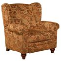 Broyhill Furniture Corrine Low Profile Recliner