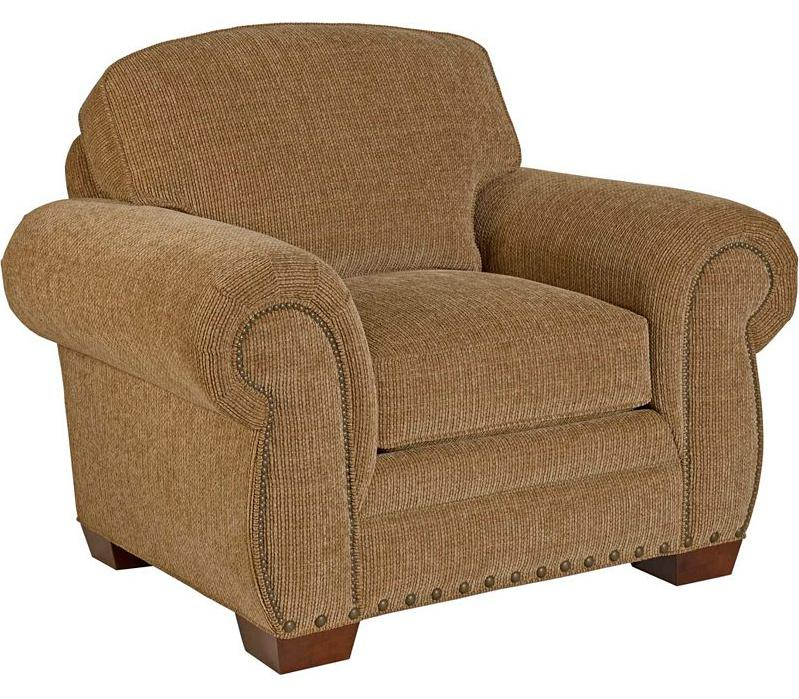 Broyhill Furniture Cambridge Casual Style Chair  - Item Number: 5054-0-8298-12