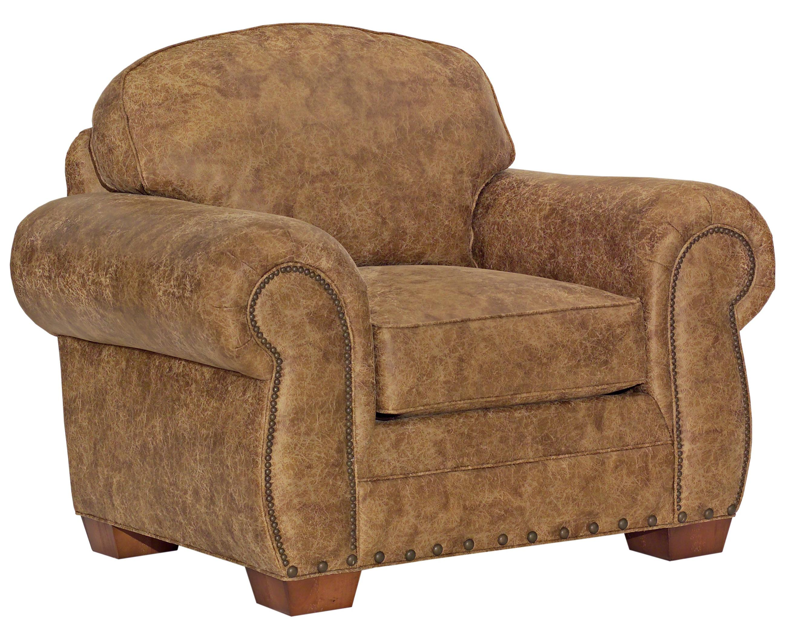 Broyhill Furniture Cambridge Casual Style Chair  - Item Number: 5054-0