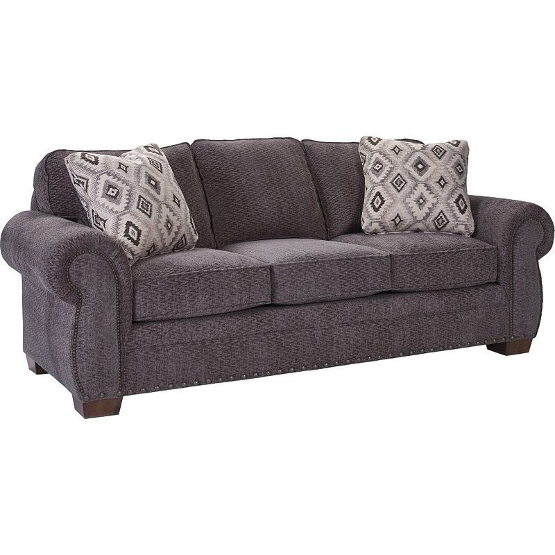 Broyhill Furniture Cambridge Casual Style Sofa - Item Number: 5054-3-4247-93