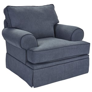 Broyhill Furniture Emily Casual Style Chair