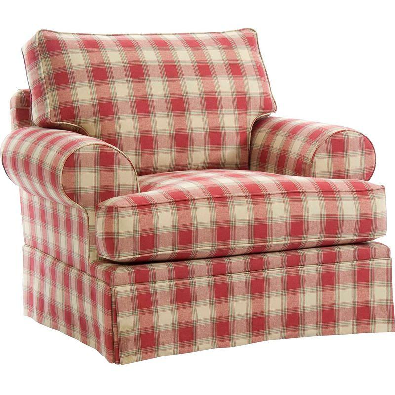 Broyhill Furniture Callie Casual Style Chair - Item Number: 6262-0-7909-65