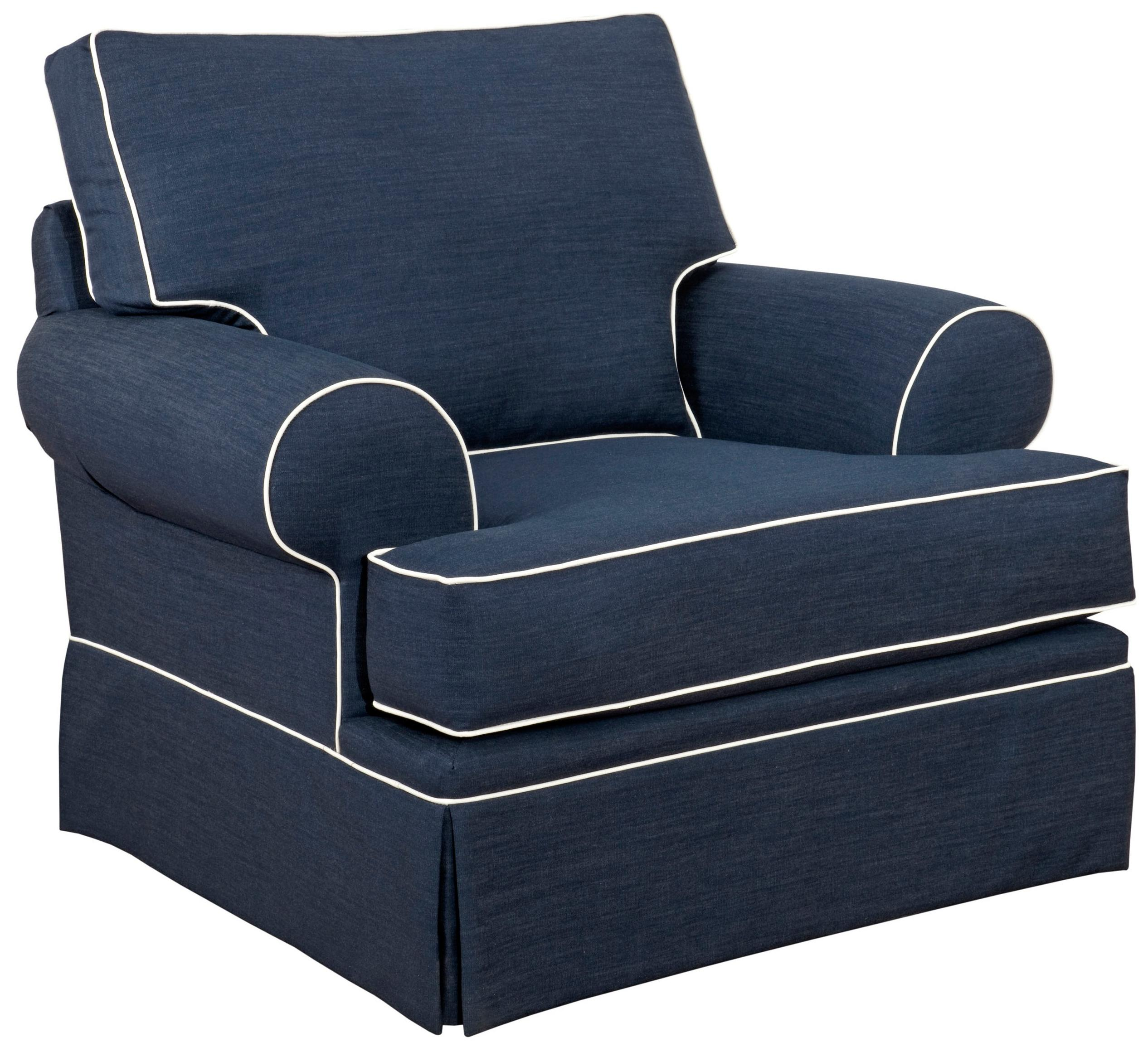 Broyhill Furniture Emily Casual Style Chair - Item Number: 6262-0
