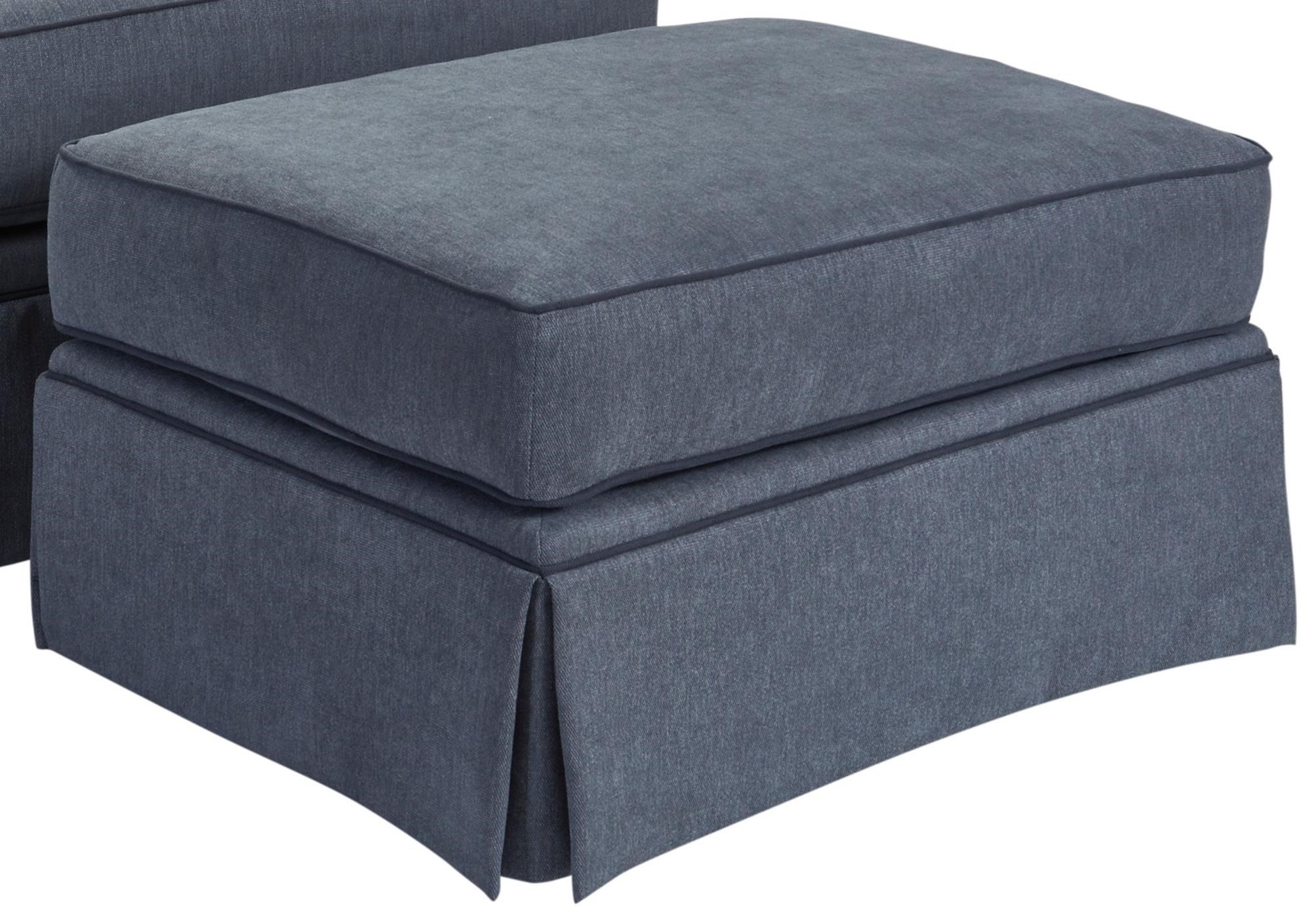 Broyhill Furniture Emily Ottoman - Item Number: 6262-5-4022-44