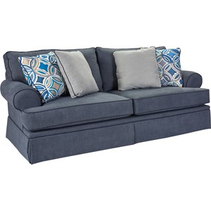 Broyhill Furniture Emily Queen Sleeper