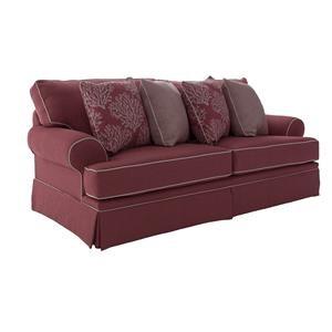 Broyhill Furniture Emily Queen IREST Sleeper