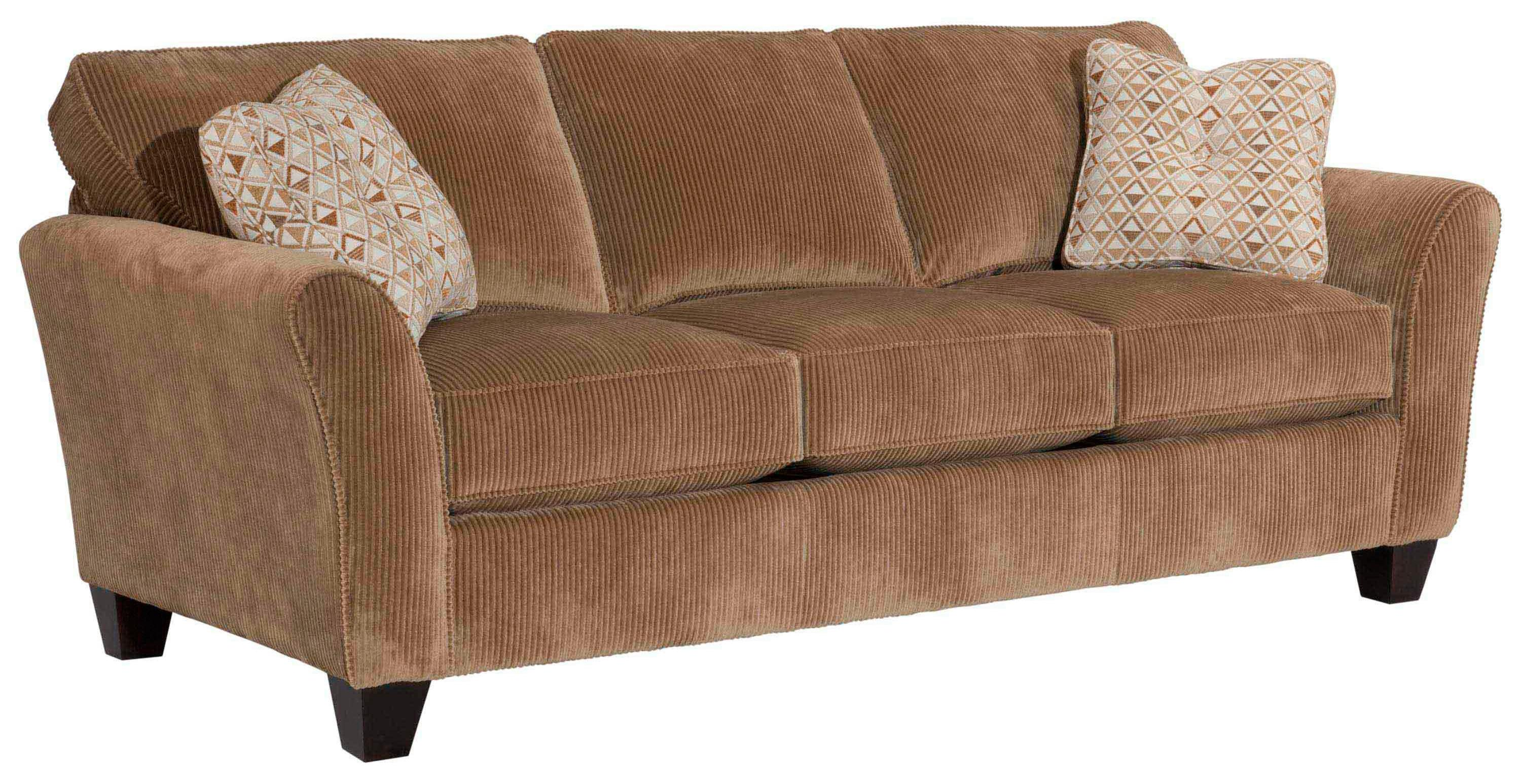 Contemporary Style Sofa
