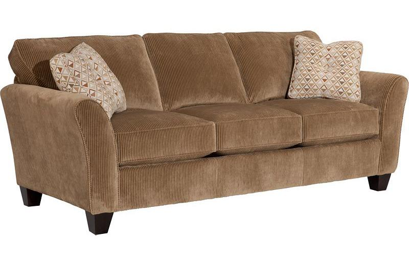 Broyhill Furniture Maddie Contemporary Queen Goodnight