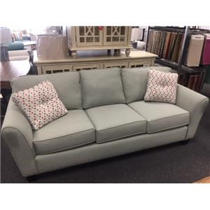 Broyhill Furniture Maddie Contemporary Sofa