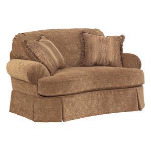 Mckinney 6544 By Broyhill Furniture Hudson S Furniture