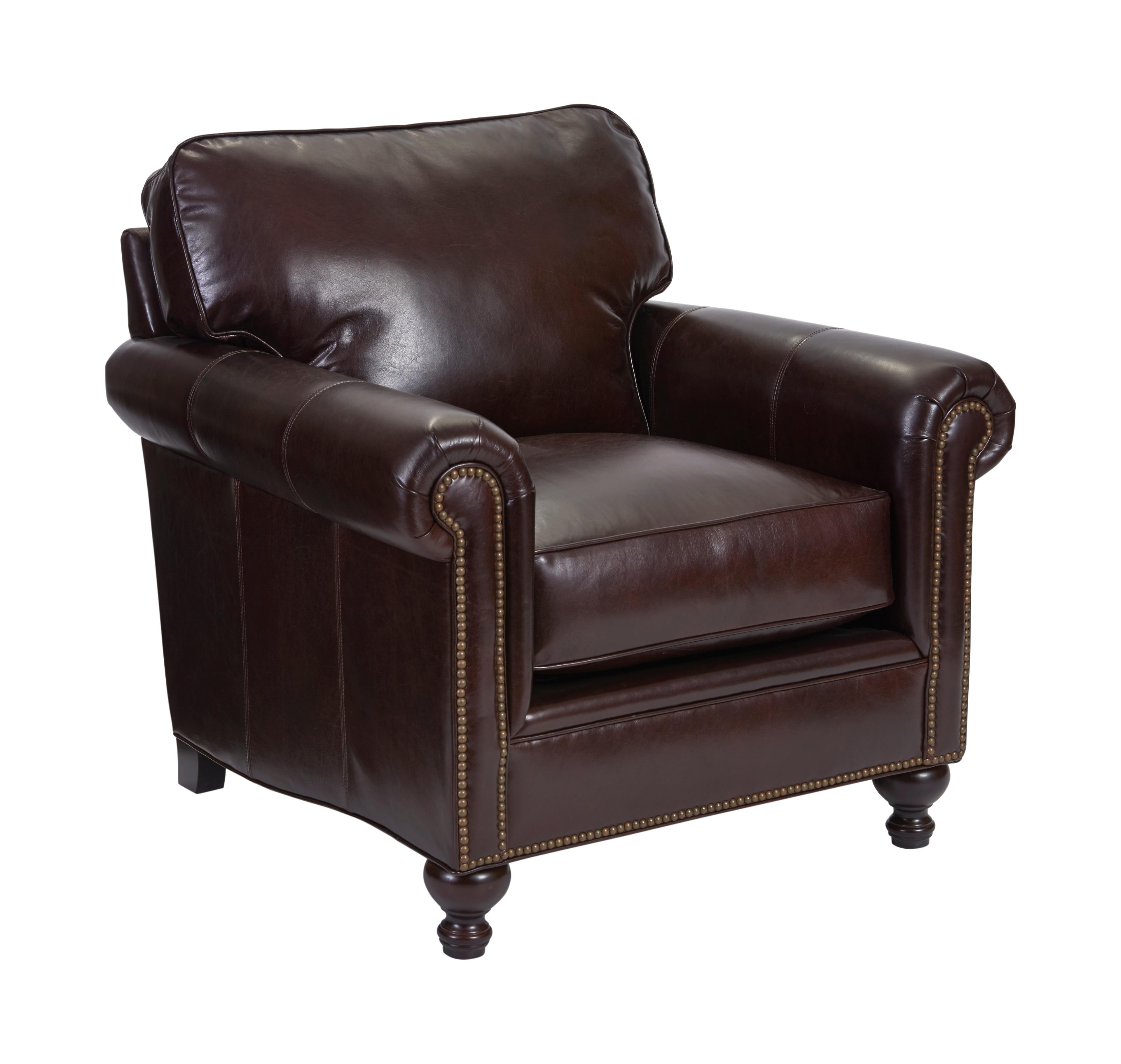 Broyhill Furniture Harrison Chair - Item Number: L6751-0-0015-89