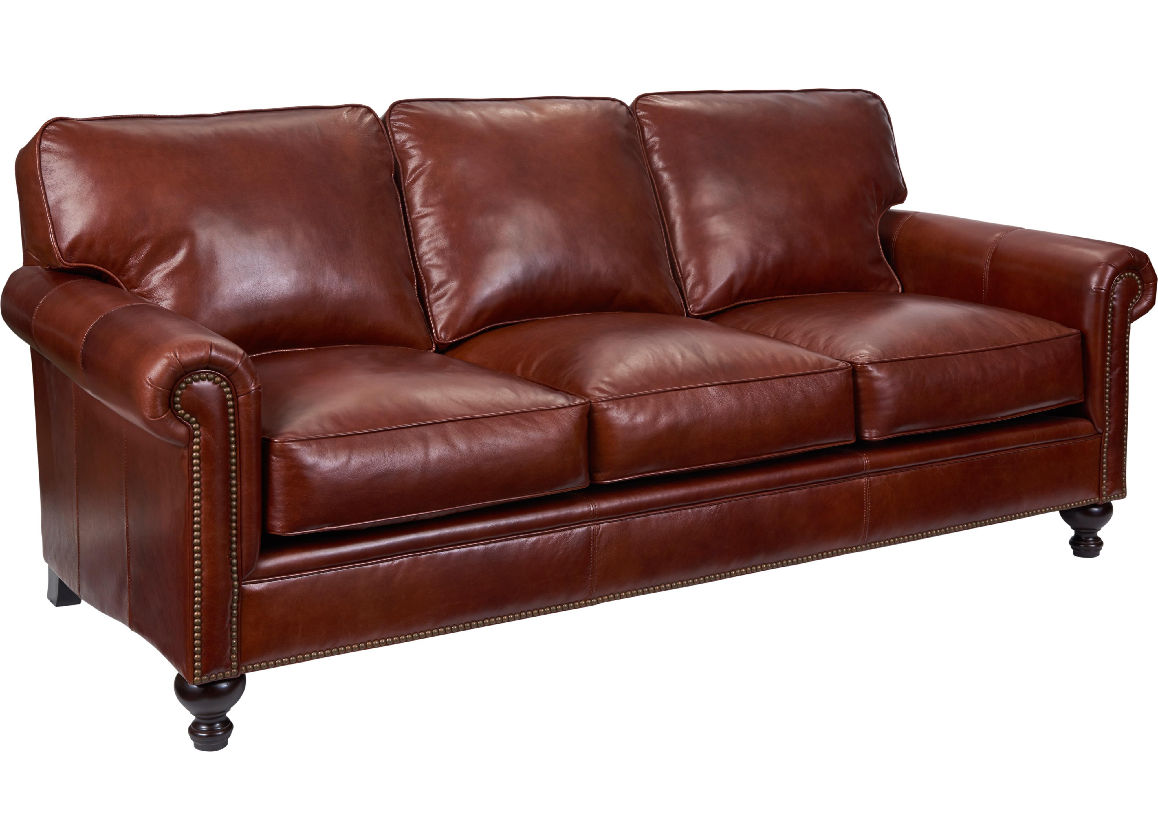 Broyhill Furniture Harrison Sofa  - Item Number: L6751-3-0015-79