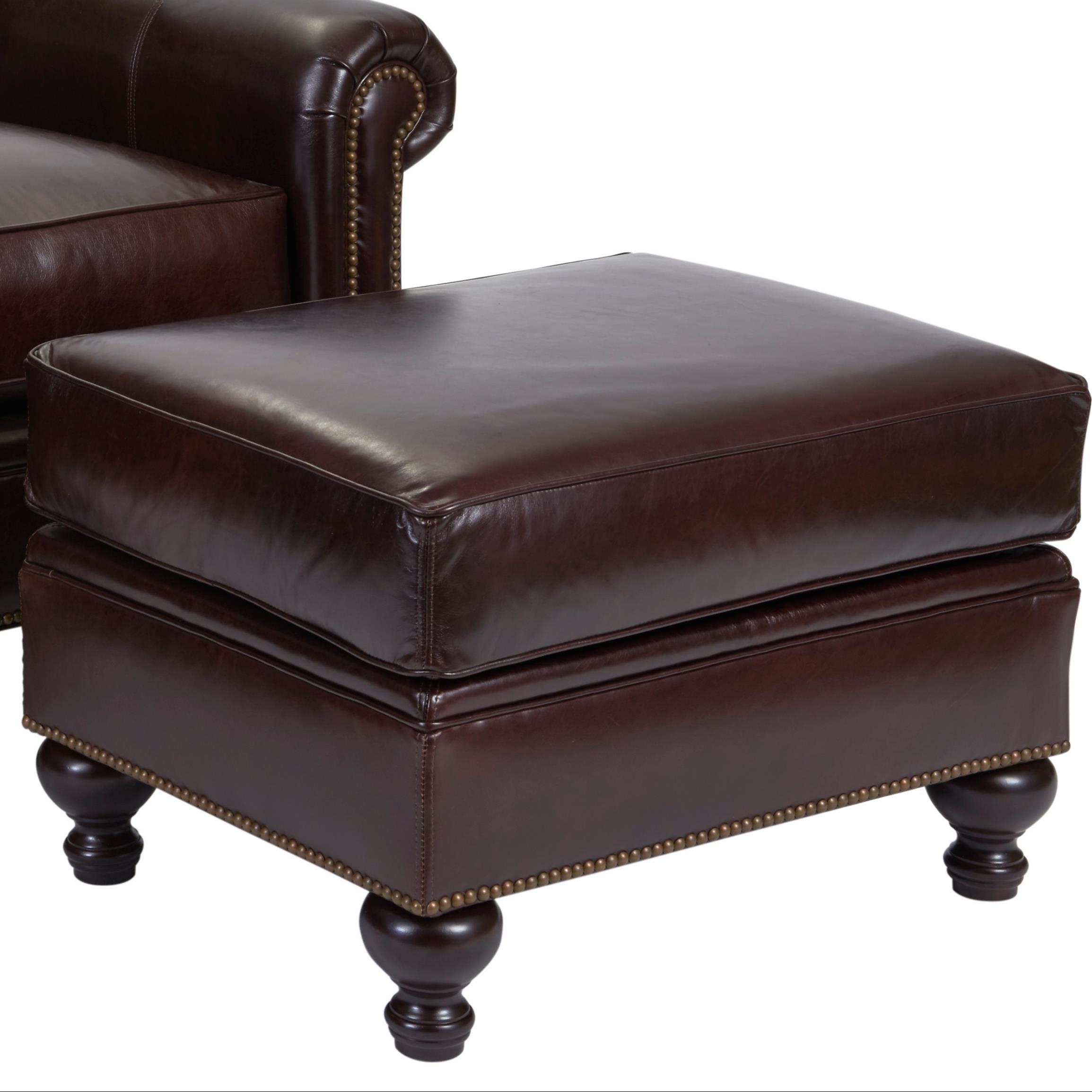Broyhill Furniture Harrison Ottoman - Item Number: L6751-5-0015-89