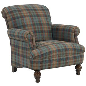 Broyhill Furniture Lenora Traditional Style Chair