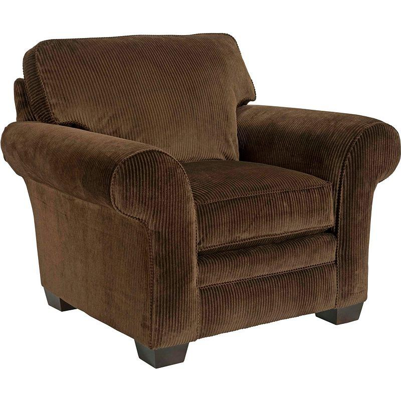 Broyhill Furniture Zachary Upholstered Chair - Item Number: 7902-0-7973-87