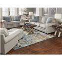 Broyhill Furniture 7902-4667-94 7902 Room